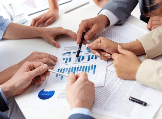 infotrust portugal empresas relatórios
